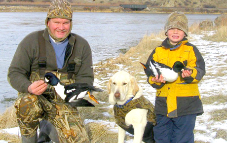 Shop Shots - Wildfowl Unlimited Taxidermy